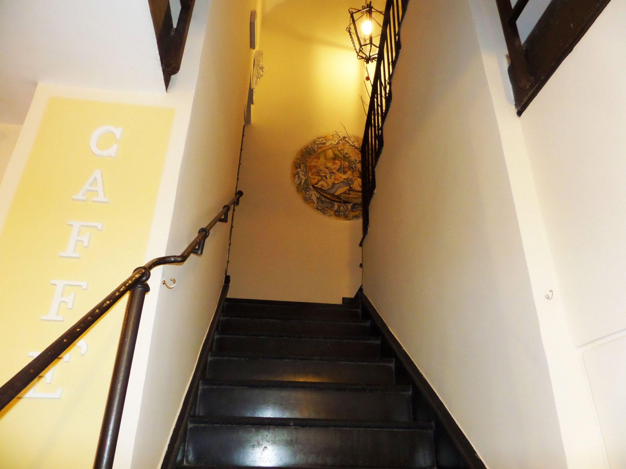 Hotel il convento la galleria for Big box hotel bomonti