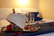 ROMANTIC JUNIOR SUITE